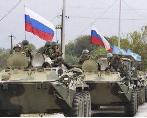Навіщо РФ стягує озброєння на Донбас: названо причину
