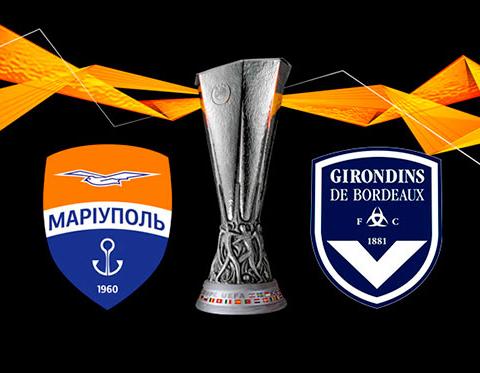 Маріуполь – Бордо: де дивитись матч кваліфікації Ліги Європи