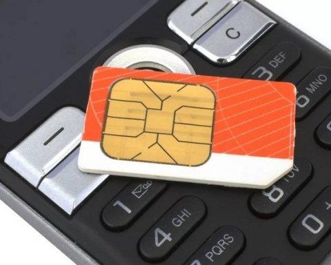 Снова Vodafone: жители «ЛДНР» остались без мобильной связи
