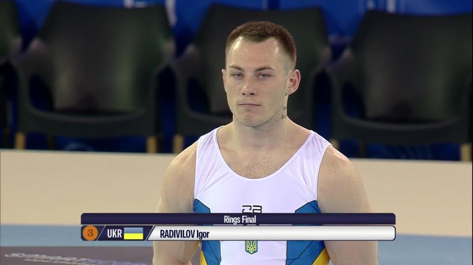 Украина получила очередные медали на чемпионате Европы по легкой атлетике