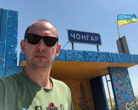 Настоящее море: известный журналист расхвалил украинский курорт