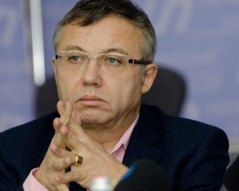 Александр Савченко: Дефолта не будет. Ни в этом году, ни в следующем