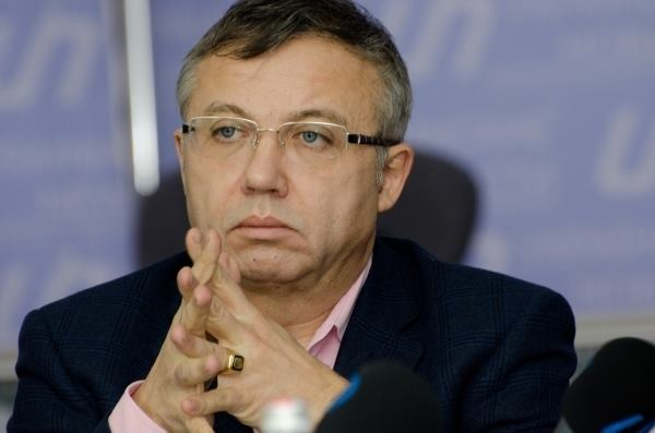 Олександр Савченко: Дефолту не буде. Ні в цьому році, ні в наступному