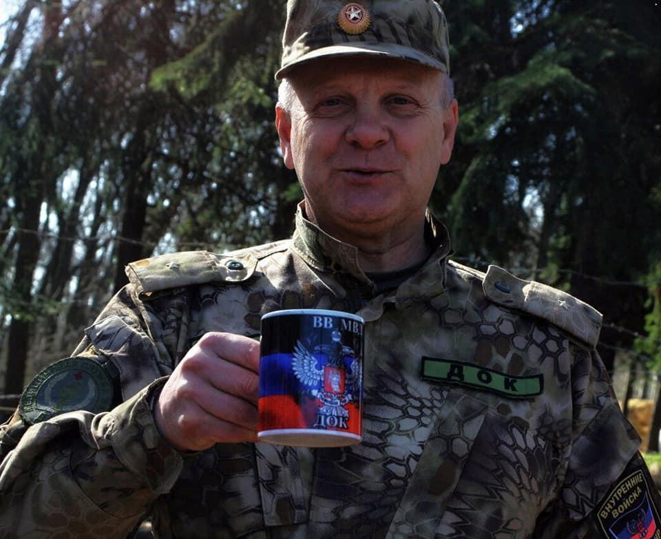 Самоликвидировались: что известно о погибших на Донбассе боевиках
