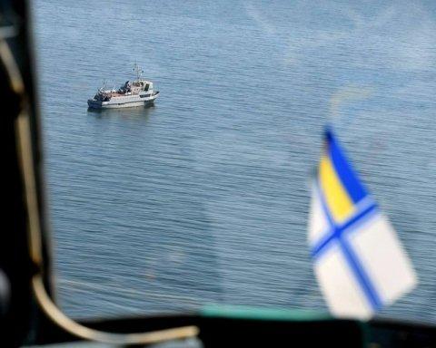 Украина стягивает военные корабли в Черном и Азовском море: стало известно почему