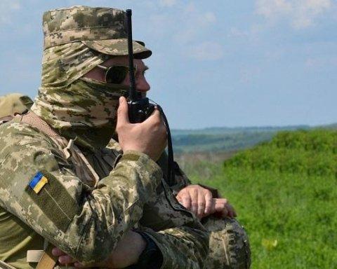 Защитник Украины погиб на Донбассе: боевикам устроили «ад» в ответ