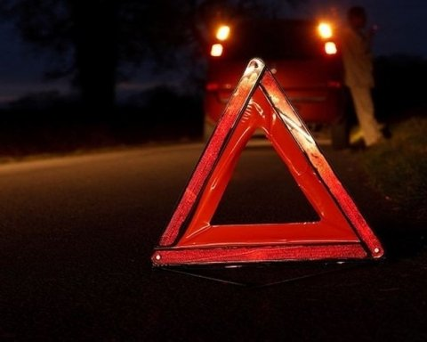 Смертельное ДТП в Днепре: из-за халатности водителя погиб пешеход
