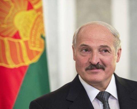 """Мене поховали: Лукашенко розповів про свій """"інсульт"""""""