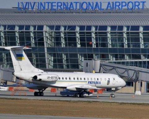 Злой рок: украинские туристы снова застряли в Европе