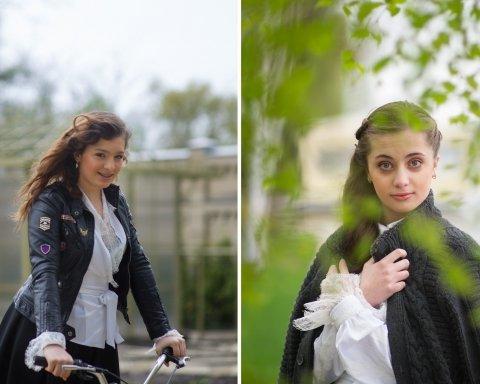 Дочери Порошенко будут учиться в Англии: во сколько обойдется образование президентских детей
