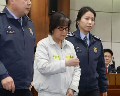 24 года мало: экс-президенту Южной Кореи увеличили тюремный срок