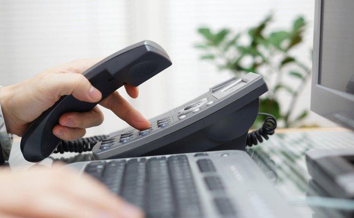 Украинцев лишат стационарных телефонов