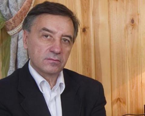 Умер культовый советский и российский поет