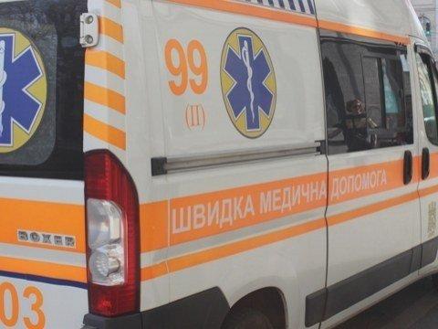 Вибух у Кам'янському: постраждав місцевий депутат