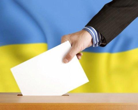 Скільки українці заплатять за вибори президента у 2019 році: вражаюча сума