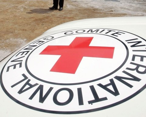 Более тысячи неизвестных погибших: «Красный крест» раскрыл данные относительно жертв войны на Донбассе