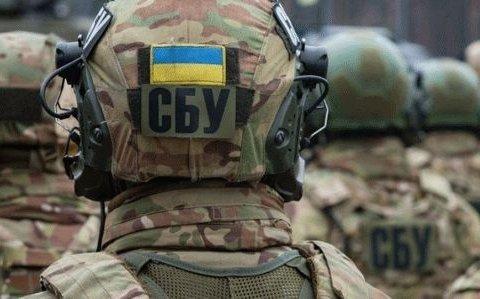 СБУшники вместе с контрразведкой поймали чету боевиков «ДНР»