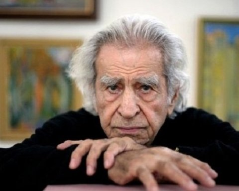 Помер відомий вірменський скульптор