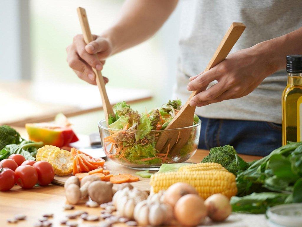 Избавиться от лишнего веса помогут пять компонентов в продуктах