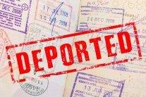 Из Европы депортируют украинку, потерявшую ногу во время теракта