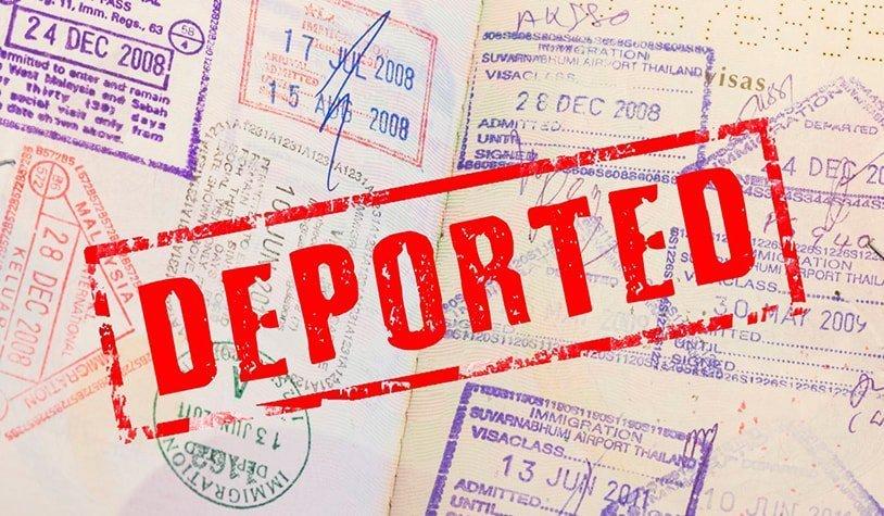 Украинку депортировали из Польши из-за антиправительственной деятельности мужа