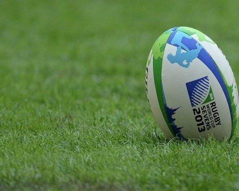 Французский регбист получил травму и скончался после матча