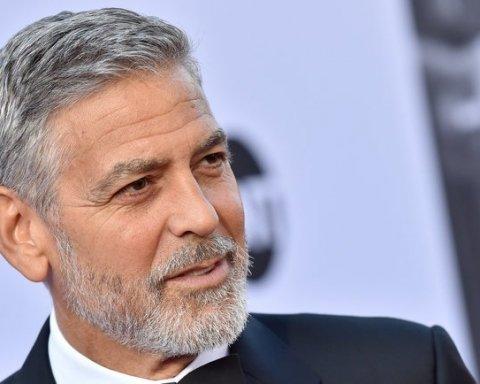Джордж Клуни стал самым дорогим голливудским актером