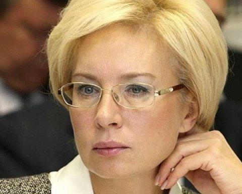 Готова вилітати негайно: Денисова розповіла про критичний стан Сенцова