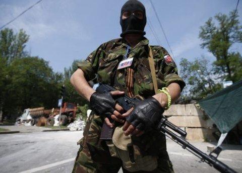 Суд помиловал экс-боевика «ДНР»: покаяния оказалось достаточно