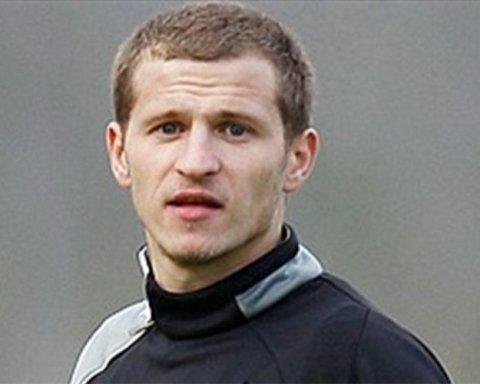 """Скандальний екс-гравець """"Динамо"""" сказав, чий Крим"""