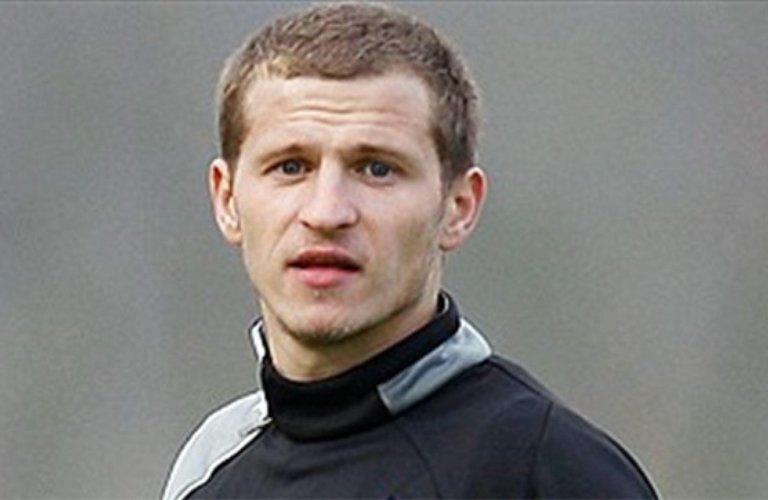 Є ще порох: Алієв забив фантастичний гол за аматорів