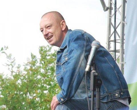Лидер белорусской рок-группы скончался в день концерта