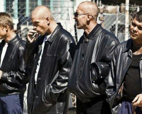 Одного из лидеров русской мафии задержали в Европе