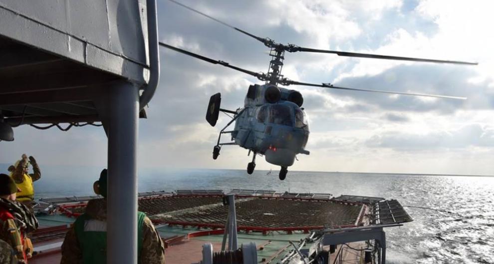 Украинские воины потренировались с военными НАТО: яркие кадры