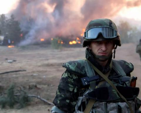 Опубліковано зворушливий ролик про зниклого на Донбасі бійця