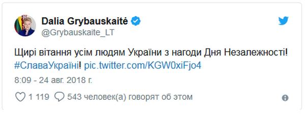Гимн ОУН стал официально маршем новой украинской армии - Цензор.НЕТ 9438