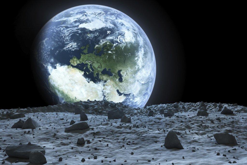 На Луну отправят мягких роботов: опубликовано видео впечатляющего проекта NASA