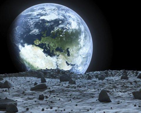 Китайці хочуть підкорити зворотню сторону Місяця