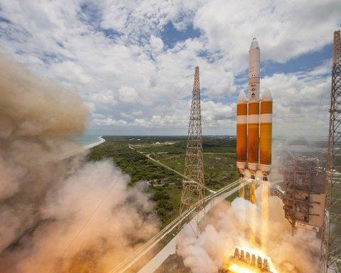 Ближче не підлітали: NASA запустило зонд до Сонця