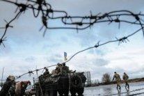 Ситуация на Донбассе: один воин погиб, двое ранены