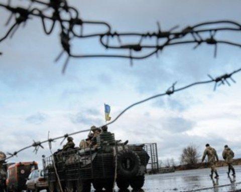 На Донбассе начался ожесточенный бой: пятеро бойцов АТО погибли, много раненых