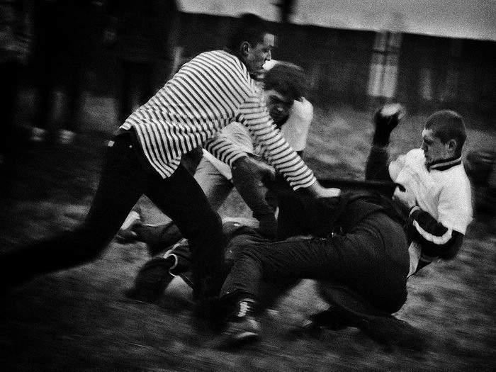 Таксиста у Рівному побили футболісти Вереса. Кримінал