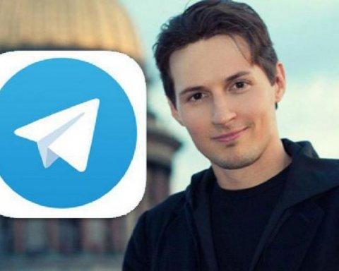 Дуров объяснил скандальные изменения в Telegram