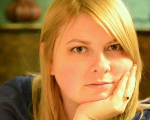 Кто заказал Гандзюк: коп получил удар ножом от автора граффити во Львове
