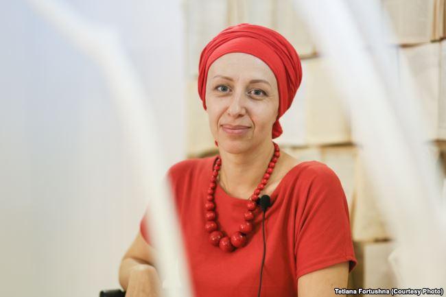 «Рак – это не приговор»: украинский фотограф превратила женщин с онкозаболеваниями на моделей