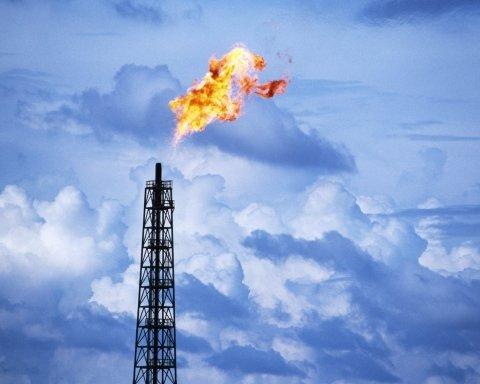В Україні виявили велике родовище газу: що про це відомо