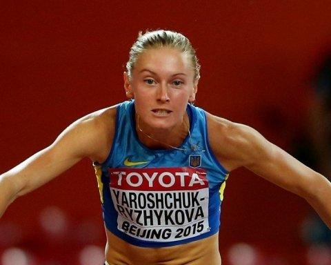 Чемпионат Европы: украинская легкоатлетка завоевала серебряную медаль