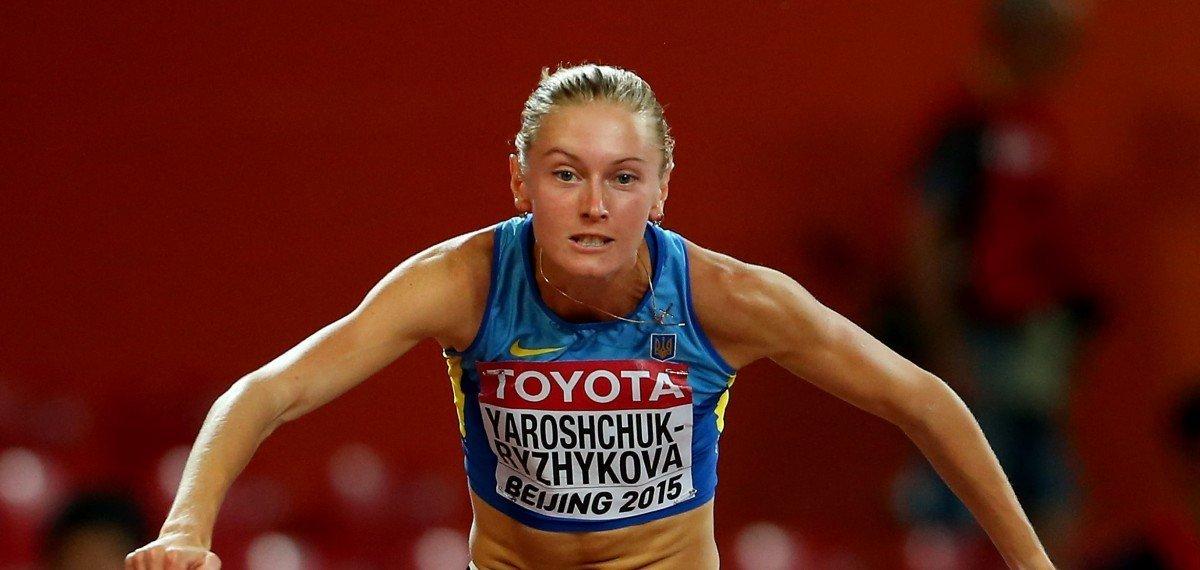 Чемпіонат Європи: українська легкоатлетка здобула срібну медаль