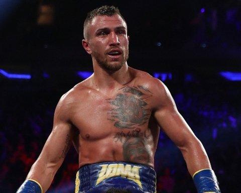Ломаченко став кращим боксером світу незалежно від вагової категорії, Усик в топі