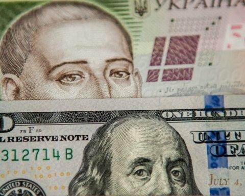 Гривна резко обвалилась: что происходит с курсом валют